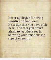 Emotional Quotes Delectable Emotional Quote