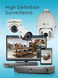 high-definition-surveillance-camera-system-for-home-or- Video Surveillance - Dyezz and Alarm