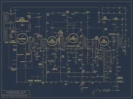 Lets All Obsess Over This Intricate Map Of Alt Music