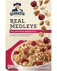 almond cherry cereal
