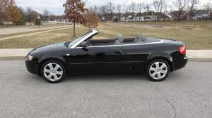 2006 Audi A4 Convertible | K82.1 | Kissimmee 2017