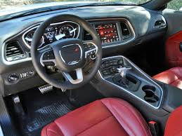 2015 dodge challenger sxt is the undeserved wallflower of the year the new dodge challenger features a large uconnect touch screen in the center of the