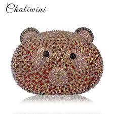 <b>CHALIWINI</b> Factory Wholesale Lovely Handmade Bear shape ...