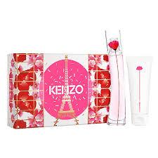 Женская парфюмерия KENZO Набор <b>FLOWER</b> BY KENZO POPPY ...