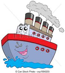 cartoon images of boats. Exellent Images For Cartoon Images Of Boats P