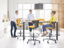 high office desk. nice high conference table office desks media temptation collaborative team desk