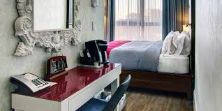 New York Hotels With 2 Bedroom Suites Brooklyn Hotels Hotel Indigo Brooklyn Hotel In Brooklyn New York