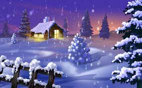 Beautiful Winter Snow Live Wallpapers ...