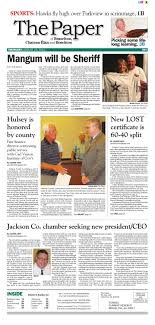 The Paper August 23 Edition by The Times - issuu