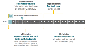 Fmla Cfra Pdl Chart Not Eligible For Fmla Cfra What To Do Tales From A Type
