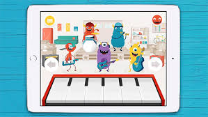 Imaschine create anywhere with step mode, arranger, and smart play keyboard. 10 Music Making Apps Your Kids Will Love