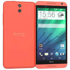 HTC Desire 610 Red Coral Smartphone ...