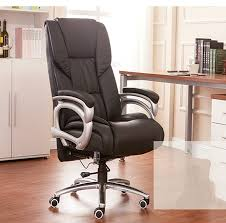 office recliner chair. High Quality Office Computer Chair Comfortable Reclining Boss Multifunctional Household Electric Ergonomic Chair-in Chairs From Furniture Recliner N