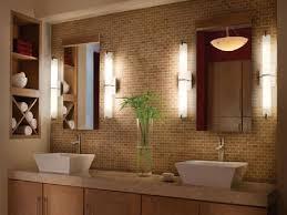 bathroom remarkable bathroom lighting ideas. Bathroom, Surprising Bathroom Lighting Design Best For Makeup With Washbin And Rack Remarkable Ideas L
