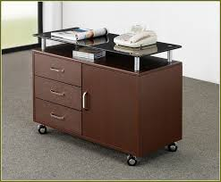 File Cabinets With Wheels File Cabinet On Wheels Office Depot Home Design Ideas
