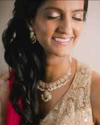 chicago best indian makeup artist indian stani stani bridal