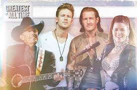 The Absolute Best Of Country Music Billboard