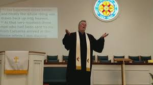 "May 19, 2019 Sermon ""Where Do You Draw... - Crawfordville United Methodist  Church"