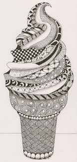 learn how to zentangle including directions and ideas on getting started what materials to use and zentangle inspiration