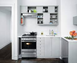 Studio Kitchen For Small Spaces Narrow Kitchen Cabinet Impressive Ci Jarret Yoshida Tiny Studio