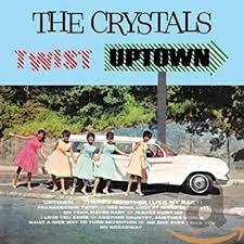 <b>Crystals Twist Uptown</b>: Amazon.co.uk: Music