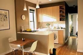 Amazing Very Small Studio Apartment Design From Small Apartment - Vintage studio apartment design