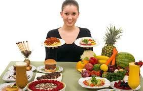 Самые полезные и самые вредные продукты нашего питания Полезные и вредные продукты