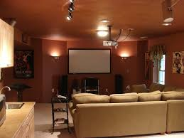 Home Theater Ideas To Consider When Your Space Is Very Limited On