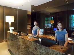 my stylish seclusion in makati city s kl tower serviced residences top function rooms bottom gym and sauna