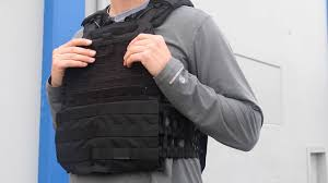 5 11 tactical plate carrier weighted vest