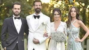 Hande Soral ve İsmail Demirci evlendi, düğün görüntüleri ortaya çıktı!  Hande Soral - İsmail Demirci kimdir?