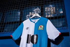 Find great deals on ebay for blackburn rovers jersey. Blackburn Rovers 2020 21 Home Football Kits Shirts