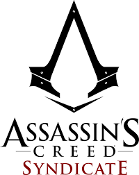File:1431450737-assassins-creed-syndicate-logo.png - Wikimedia Commons