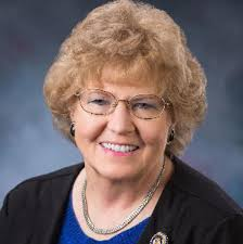 Pocatello lawmaker Elaine Smith introduces bill to save dogs, cats in cars  | Government | postregister.com