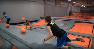 Big Air Trampoline Park In Charlotte You Need To Try