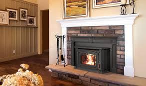 enviro boston wood fireplace