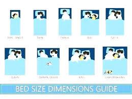 Full Size Mattress Dimensions Miregaloideal Co