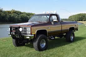 VU Automotive Club auctions truck – The Trailblazer