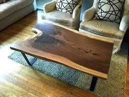 redwood slab coffee table redwood slab coffee table slab coffee tables redwood slab coffee tables large