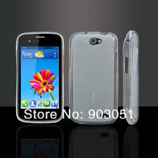 Allview A5 DUO protector back ...