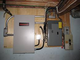 honeywell 17 kw automatic standby generator. Modren Automatic Transfer Switch Installed Next To Service Panel For Honeywell 17 Kw Automatic Standby Generator Y