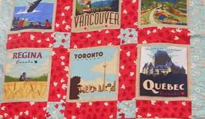 Len's Mill Stores - Toronto/North York & North York Canada Quilt Cotton Print Adamdwight.com