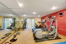 Perfect Home Gym Design 3 Tips For Creating The Perfect Home Gym Metropolitan