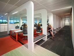 contemporary office spaces. Activity Based Working - Create Spaces Catered To Specific Work Tasks And\u2026 Contemporary Office O