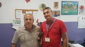 VILLABATE - Festa di pensionamento alla scuola media Pietro Palumbo