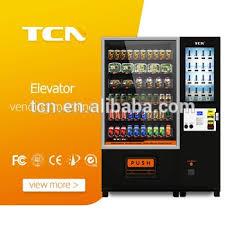 Vending Machine Card Reader Fascinating Self Service Vending Machine With Card Reader Function Buy
