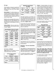Lp Natural Gas Btu To Numbered Drill Conversion Chart Lennox Hearth Elite Edv3530cnm B User Manual Page 7 32