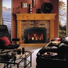 tuscan grill fireplace insert by gas fireplace inserts san francisco california 94107