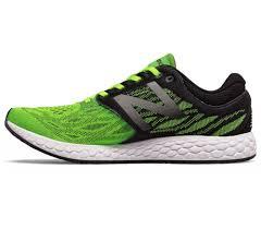 new balance fresh foam zante v3. new balance - fresh foam zante v3 men\u0027s running shoes (green/black)