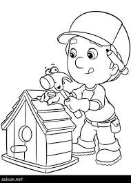House Coloring Pages Printable House Coloring Pages House Coloring